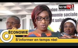 """Zahra Iyane Thiam: """"La vision de l'économie sociale du Président Macky Sall vient à son heure"""""""