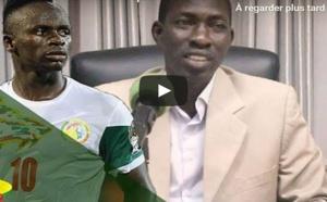 VIDEO - Exclusif : Voici les millions que Sadio Mané a donnés à l'UCAD