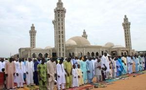 REPLAY - Prière de la Tabaski 2019 à la Mosquée Massalikoul Jinane