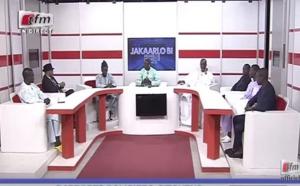 VIDEO - Intégrale Jakaarlo bi du 16 Août 2019 : Rapports policiers-citoyens, Responsabilité et retenue...