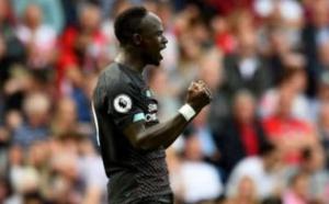 VIDEO -  Southampton vs Liverpool: Le magnifique but de Sadio Mané !