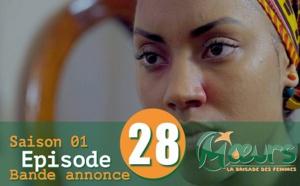 MOEURS, la Brigade des Femmes - saison 1 - épisode 28