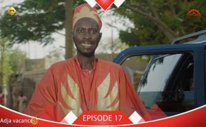 Série - Adja Vacances - Episode 17