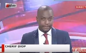REPLAY TFM - JT Français 20h - Pr : CHERIF DIOP - 19 Aout 2019