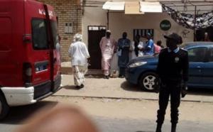 Ouakam: Une étudiante tombe d'un immeuble et meurt