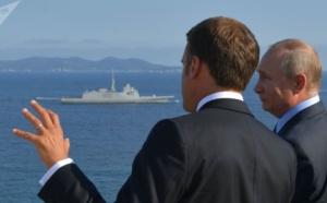«Incroyable échange d'uppercuts»: la réunion Macron-Poutine vue par des personnalités françaises