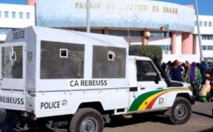 Abdoulaye Wade en prison après avoir insulté le maire Samba Bathily Diallo