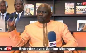 VIDEO - Gaston Mbengue déplore les spéculations sur la santé de Boun Abdallah Dionne