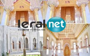 Massalikoul Jinane  -Découvrez la somptueuse mosquée de DAKAR