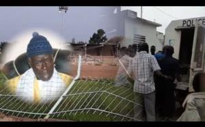 VIDEO - Saccage du stade de Mbacké: Le Khalife de Mbacké Khéwar exige la libération des jeunes arrêtés