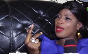 "VIDEO - Ndèye Guèye: ""Je n'oublierai jamais l'affaire Goudi Town..."""