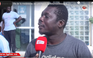 VIDEO- Drame aux îles de la Madeleine: La négligence de l'État décriée par les pêcheurs de Soumbédioune