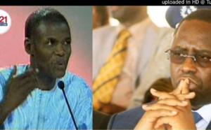 """Les dures vérités de El Hadji Maodo Faye à Macky Sall : """"Les sénégalais sont fatigués..."""""""