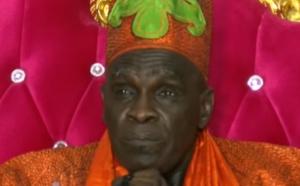 "VIDEO - Jaraaf Youssou Ndoye corrige Ahmed Khalifa Niasse: ""Dagnouko wara sangaat"""