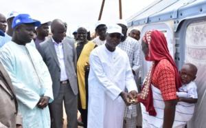 Administration territoriale: Le modèle sénégalais séduit et s'exporte