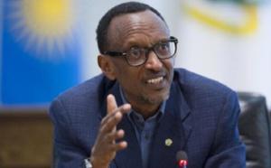 Paul Kagamé: « Il est de notre responsabilité, en tant qu'Africains, de développer notre continent »