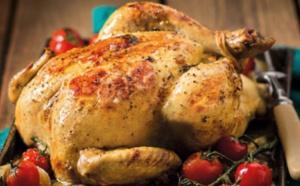 Cancer du sein: Remplacer le bœuf par du poulet pourrait réduire le risque