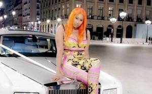 PHOTOS: Diaba Sora s'affiche avec sa nouvelle bagnole