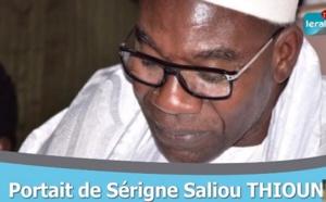 VIDEO - PORTRAIT: Découvrez qui est vraiment Serigne Saliou Thioune (Guide des Thiantacounes)
