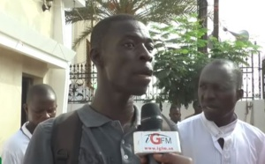 VIDEO - Touba: Des journalistes menacent de boycotter la cérémonie officielle