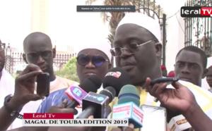 VIDEO - Manque d'eau à Touba: Cheikh Abdou Lahad Gaïndé Fatma en révèle les causes