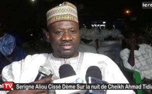 Médina Baye: Serigne Alioune Cissé Dème retrace l'historique de la nuit de Cheikh Tidiane