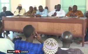 VIDEO - LOUGA: Rencontre nationale des conducteurs et gérants des forages