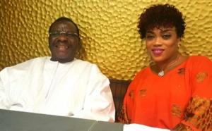 VIDEO - Déclaration de Cheikh Béthio Thioune le jour de son mariage avec Aïda Diallo