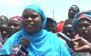 VIDEO - Kaolack: Le quartier Médina Fass envahit par une eau nauséabonde
