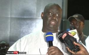 Visite à Ngourane: Aliou Sall promet des centres de formation et des emplois dans la localité (VIDEO)