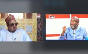 Corruption supposée à la Tfm: La réponse de Bouba Ndour à Ahmed Khalifa Niasse