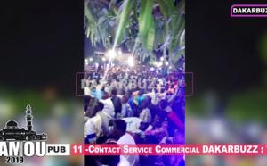 Gamou 2019: Les images de la célébration du Mawlid chez Sokhna Aida Diallo à Madinatoul Salam