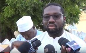 """VIDEO - Cheikh Ibrahima Diallo sur le Gamou de """"Sagne Bambara"""""""