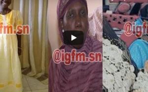 VIDEO - Incroyable: Comment la petite fille de 3 ans kidnappée à Mermoz, a été retrouvée à Tambacounda !