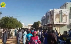 VIDEO - Tribunal Grande Instance de Louga: Le verdict du procès du maître coranique attendu sur fond de Qacaïd