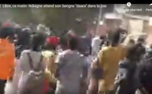 Après sa libération : Cheikhouna Guèye attendu royalement, avec les honneurs