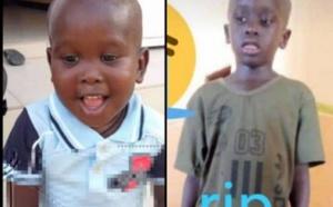 Meurtre des 2 enfants à Touba : la police scientifique a effectué de nouveaux prélèvements, hier
