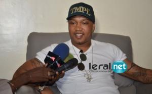 O'CON au Sénégal - El Hadji Diouf invite la jeunesse africaine à croire en QNET...