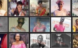 Naufrage en Mauritanie : Les Sénégalaises mortes…en images