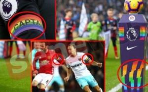 Promotion de l'homosexualité : Lgbt dans les stades et terrain de foot
