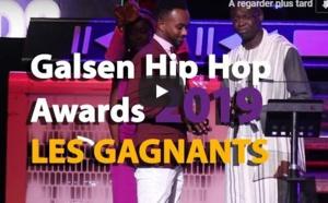 VIDEO - Galsen Hip Hop Awards 2019: Découvrez tous les gagnants