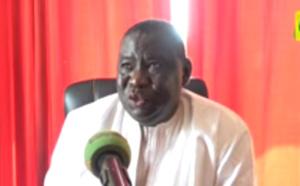 """VIDEO - Me Assane Dioma Ndiaye sur l'affaire Guy Marius Sagna: """"Le retour au parquet n'est mentionné nulle part dans..."""""""