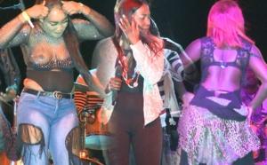 TERROU WAR TOUR - Revivez en Intégralité le concert de COUMBA GAWLO à MBOUR... (VIDEO)