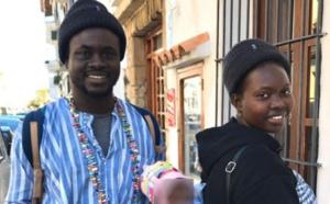 """Espagne : Gorgui Lamine Sow, le """"héros"""" de Dénia, est un marchand ambulant"""