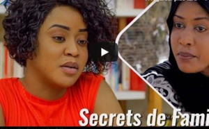 Série - Secrets de Famille - Episode 13