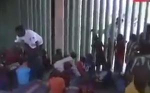 Vidéo: Volés, plus de 2000 enfants retrouvés dans un Avion au Tchad