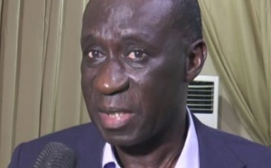 "VIDEO-Mayacine Mar sur son possible limogeage : ""J'ai la confiance de Augustin Senghor..."""