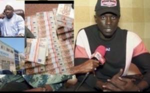 VIDEO: Ngaka Blindé défend Boughazeli «Peut être, y'en a qui ont fait pire..Donc…»