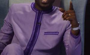 """Catalogué """"jaloux"""" de l'animateur Aba No Stress, Pape Cheikh Diallo démissionne de Futurs Médias"""