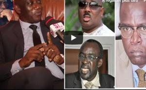 Problème entre Cissé Lo,Farba Ngom-Yaxam : Serigne Mbacké Ndiaye se prononce et vote le 3 éme mandat